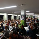 Diskussionsveranstaltung in Passau