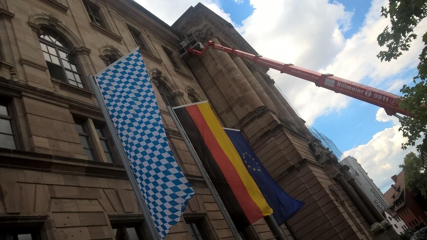 Nach der bayerischen Landtagswahl ist vor der Europawahl