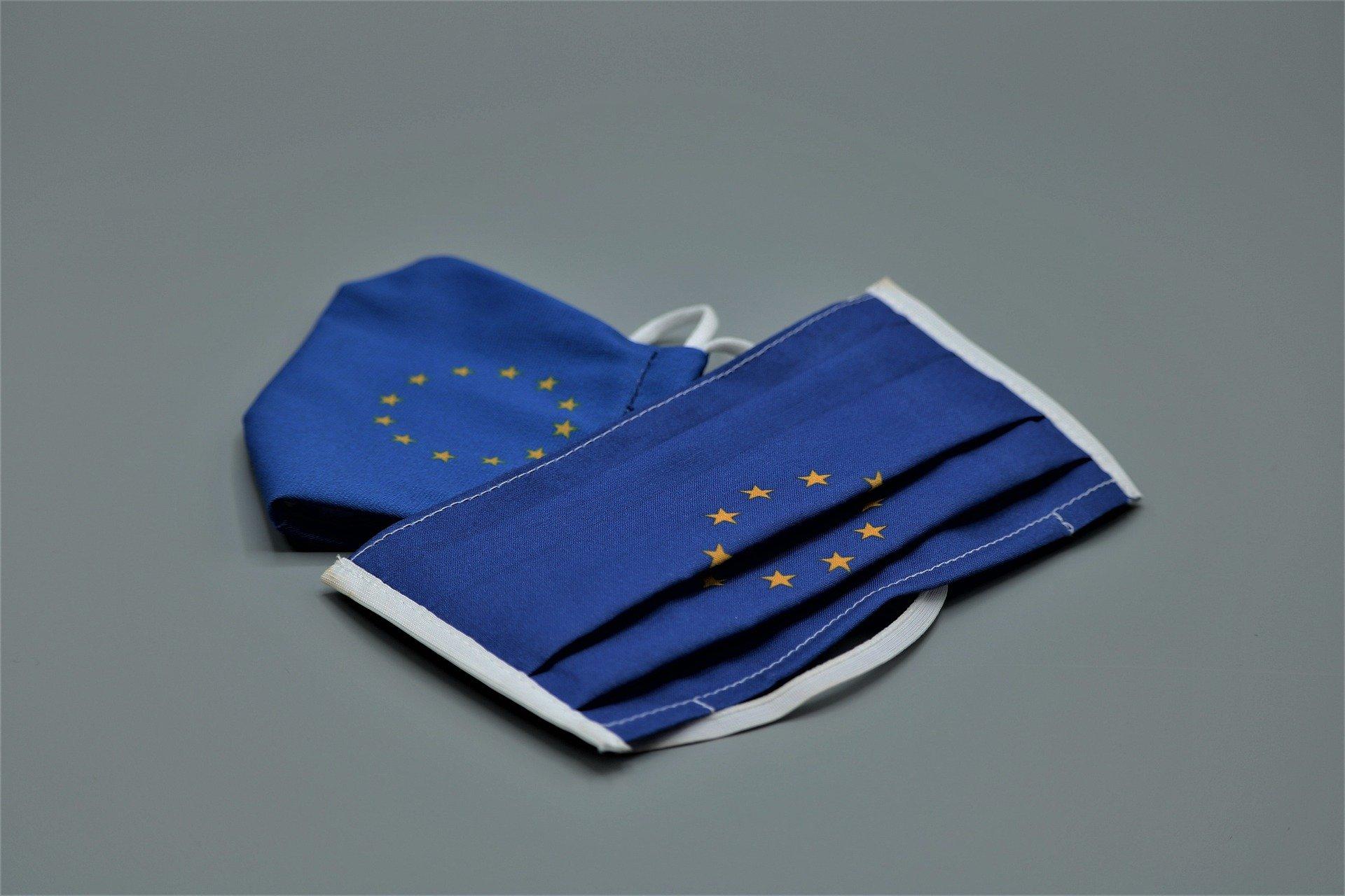 Gesund in die Zukunft Europas